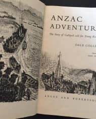 ANZAC ADVENTURE Dale Collins 6