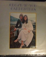 Carpenters, Close to you, First Edition 2