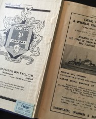 Manual of Seamanship 1932 VOLUME 2_3525