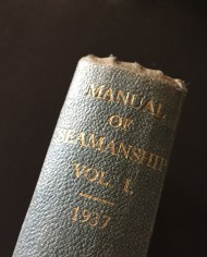 Manual of Seamanship 1937 VOLUME 1_3510