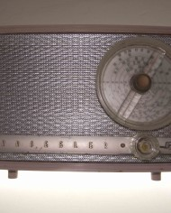 Kreisler Australian Wireless Valve Radio